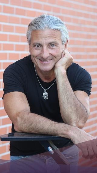 Zsoldos Gábor Dedy